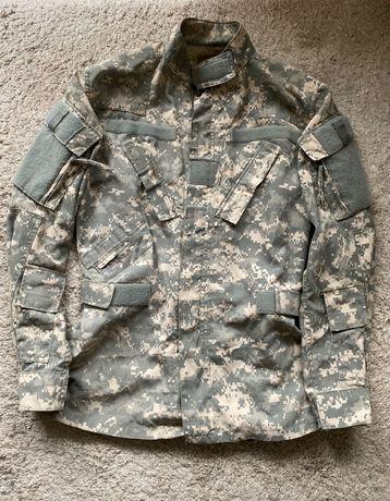 Amerykańska bluza wojskowa US Army UCP ACU trudnopalna, mundur ASG