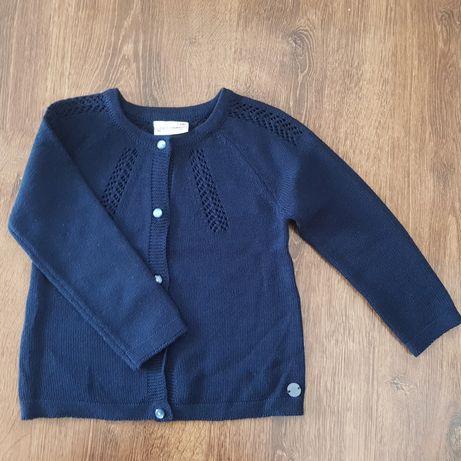 Sweter Coccodrillo 98 jak nowy