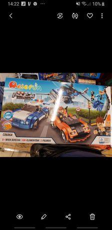 Nowy zestaw Lego idealny na prezent