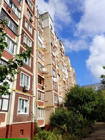 1 ком квартира Промавтоматика ул. Леваневского 2 этаж кухня 9 кв.м