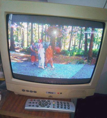 Televisão a cores 36cm