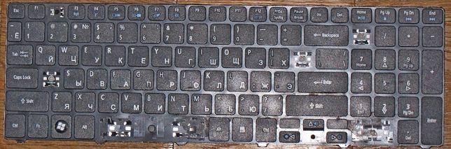 Клавиатура для ноутбука ACER поклавишно