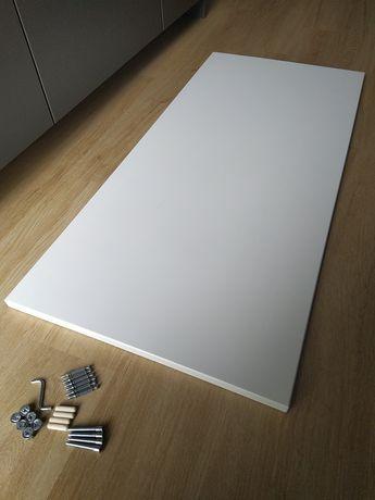Blat biały do komody Hemnes Ikea
