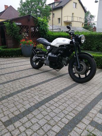 BMW K75/K100/K1100 Cafe Racer Custom