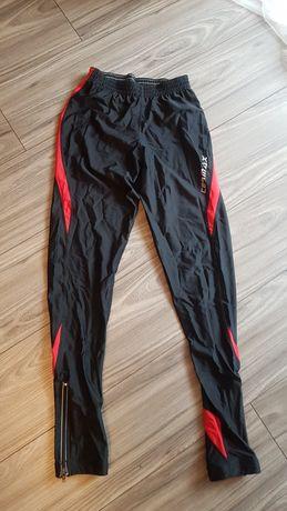 Legginsy sportowe do biegania fitness Cermax r M