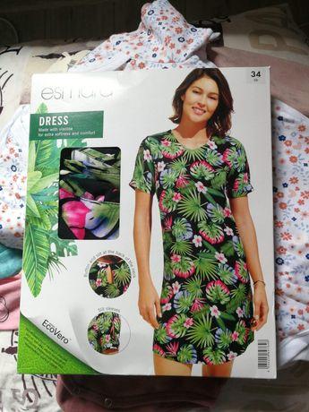 Sukienka LIDL