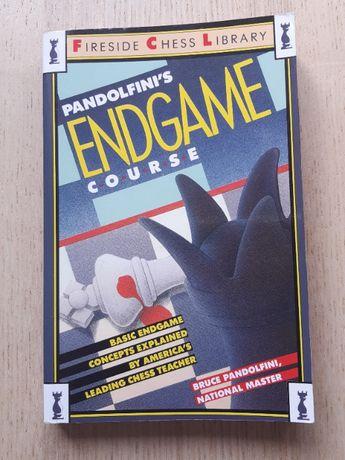 Livro | Pandolfini's Endgame Course, Bruce Pandolfini