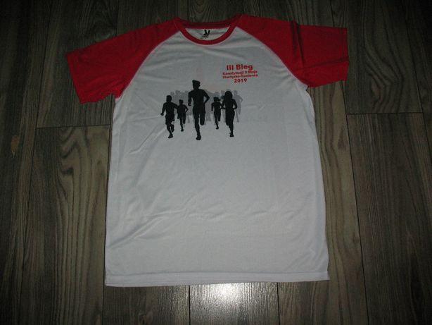 Koszulka techniczna ROLY, rozmiar S