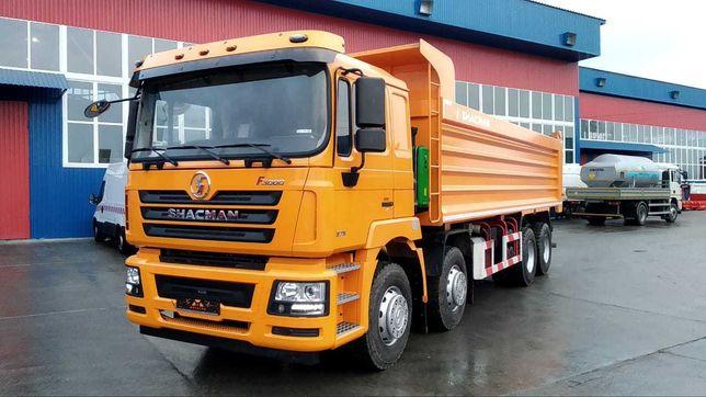 Самосвал Шакман ( Shacman ) 40 тонн