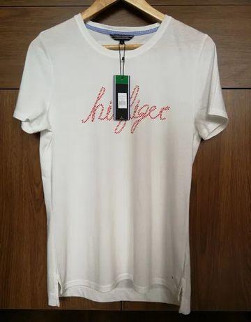 Koszulka bluzka Tommy Hilfiger NOWA r.M