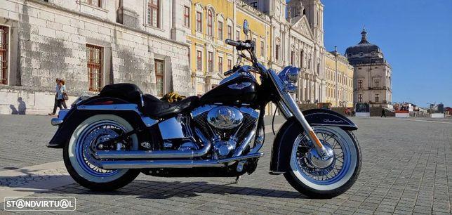 Harley-Davidson Heritage  Softai Deluxe