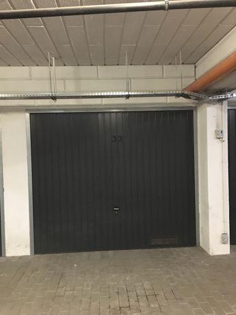 Wynajme garaz