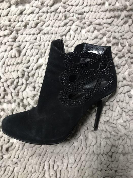 Обувь женская Каменское - изображение 1