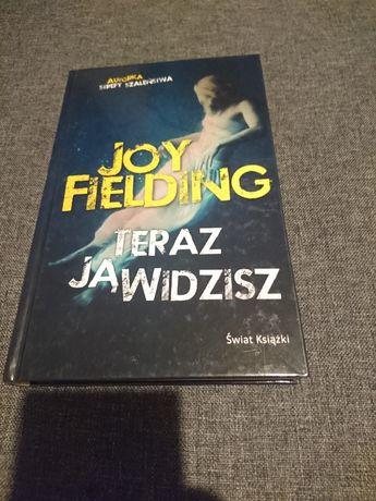 Teraz ją widzisz Joy Fielding