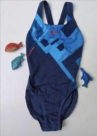 Новый цельный купальник speedo