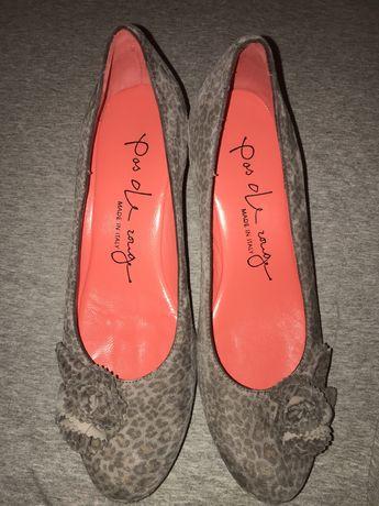 Італійське шкіряне взуття