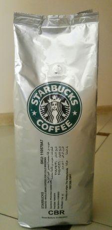 Kawa espresso Sturbucks ziarnista Dluga Data! 1kg