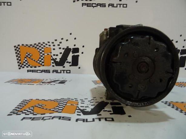 Compressor Do Ar Condicionado Seat Ibiza Iii (6L1) 6Q0820803d / 6Q0 8