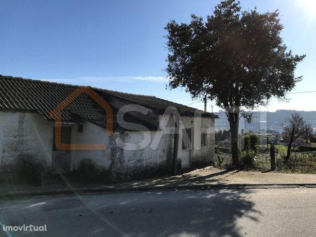 Casa Rústica Para Remodelar com terreno 500m2 - Ideal par...
