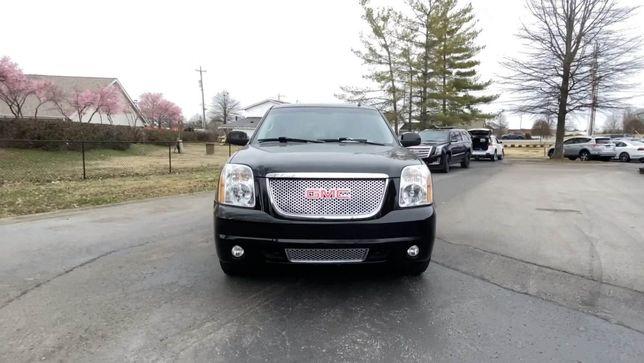 2014 GMC Yukon DENALI Авто из США
