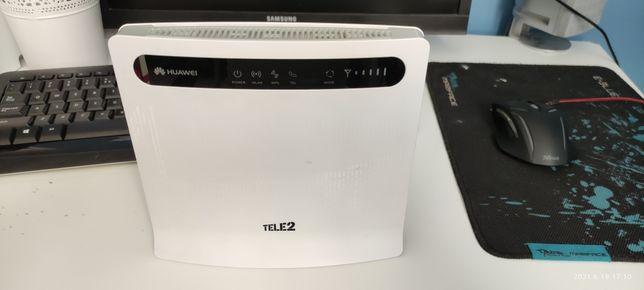 Router Huawei CPE B593 SIM do LTE