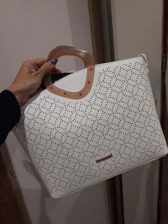 Sprzedam torebkę Monnari