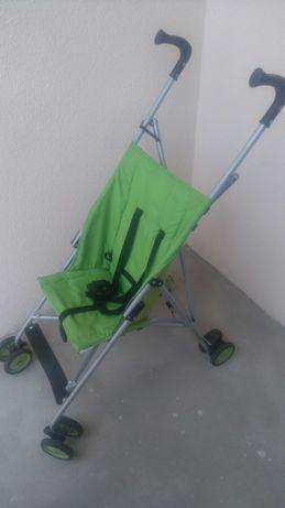 Wózek spacerowy parasolka hauck podrozna