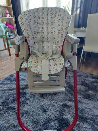 Krzesełko Chicco Polly magic