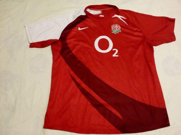 футболка , регбийка Nike -XL -р. -52, Adidas - Bale №11-S - р. - 46
