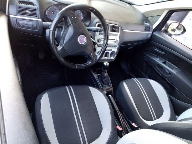 Fiat Grande Punto Blu&Mi  RACING 1.4 16V
