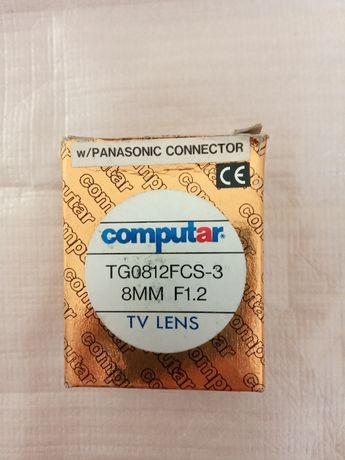 "Объектив 1/3"" COMPUTAR auto iris"