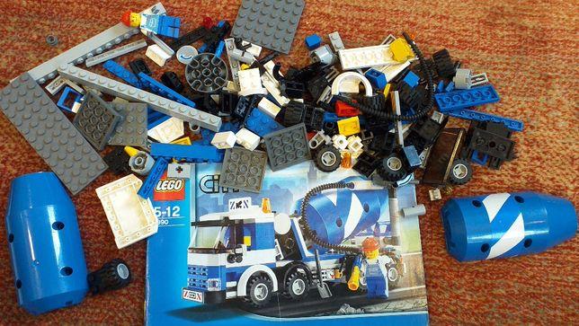 Lego 7990