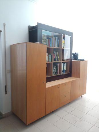 Movel contemporaneo para escritorio ou sala (Preço original: € 1269)