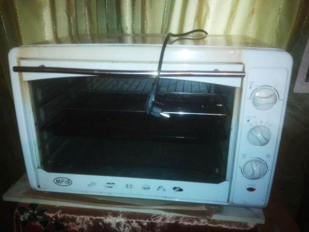 Електропіч печка Мрія, Мрия 40л