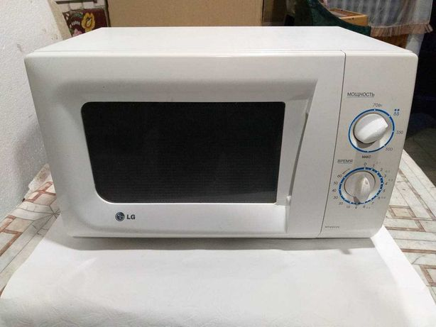 """Микроволновая печь """"LG MS-2022G-01"""""""