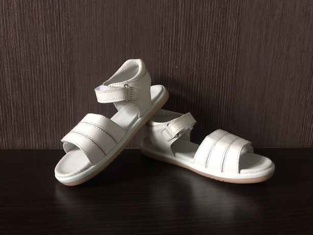 Белые босоножки Bobux 29 размер