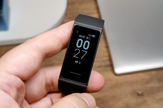 Продам фитнес-браслет Xiaomi Redmi band 4C. 2020.