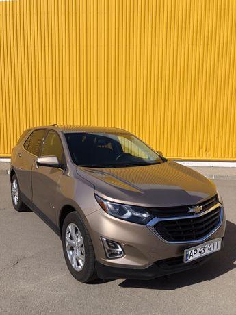 Chevrolet Equinox 2017 LT 2.0t