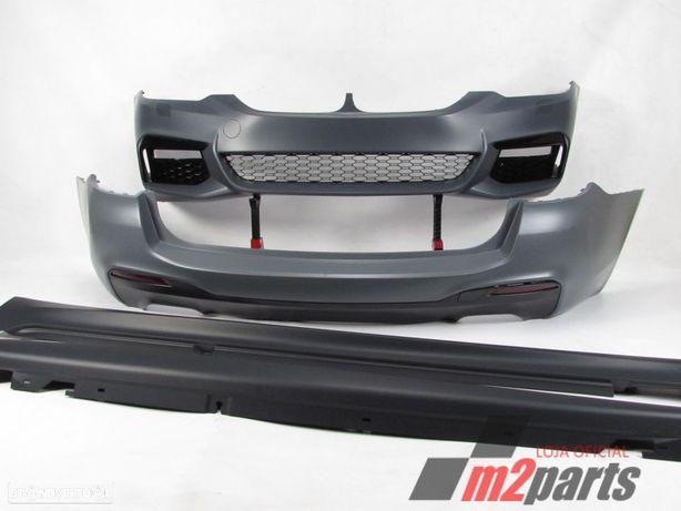 KIT M/ PACK M BMW Serie 5 Carrinha (G31) BODYKIT COMPLETO Novo/ ABS
