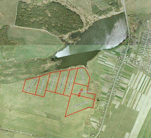 Продается земельный участок 22 га.