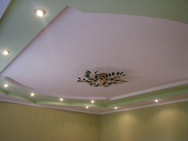 Качественный ремонт квартиры, дома, офиса.