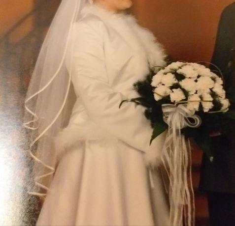 Wdzianko do ślubu