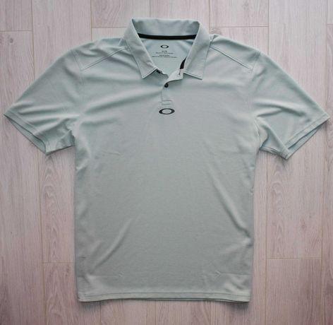 OAKLEY jak NOWA koszulka polo XL z USA