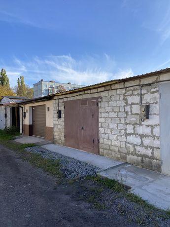 Сдам гараж (хоз. помещение 40 м. кв. Даниловка (рядом Калиновка)