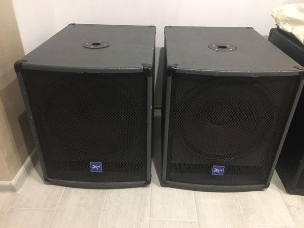 Продам низа Park Audio