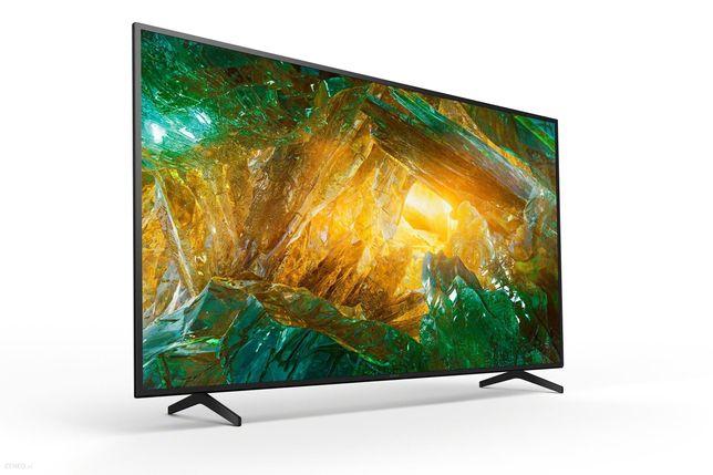 Telewizor Sony 65 cali 4k
