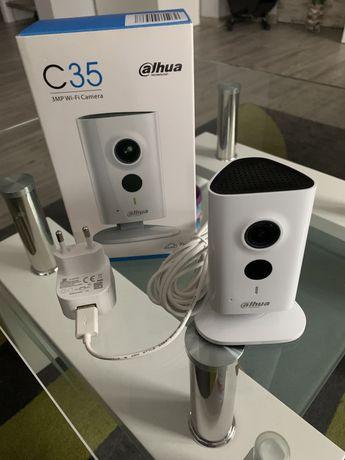 Kamera Dahua C35, WiFi