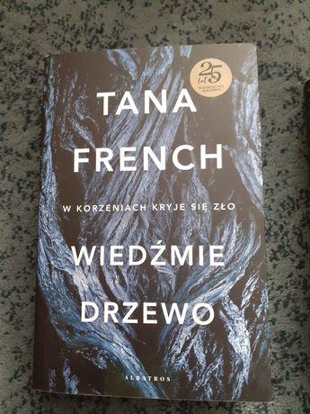 Wiedźmie drzewo Tana French