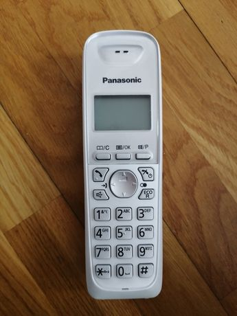 Telefon bezprzewodowy Panasonic KX-TG2511