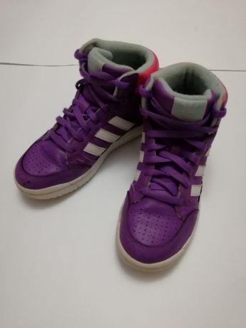 Деми-красовки Adidas